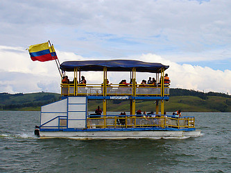 Tour Lago calima