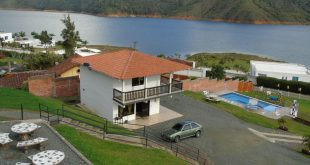 Hoteles en el Lago Calima